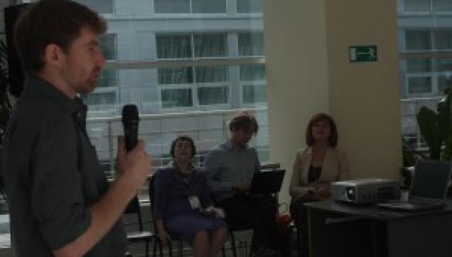 Начались лекции от выдающихся преподавателей Экономического факультета МГУ!