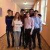 Команда гимназии №1 города Люберцы